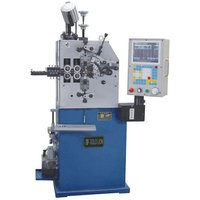CK-325 CNC Spring Coiling Machine