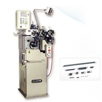 CNC-210 CNC Tension Spring Machine