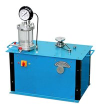 Constant Pressure System (Oil Water) - For Triaxial Test Apparatus