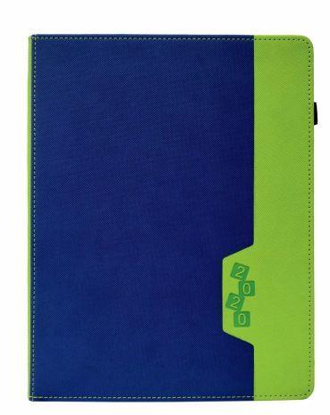 Printed Squar Diary