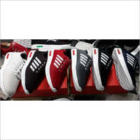 Men stock lot shoes