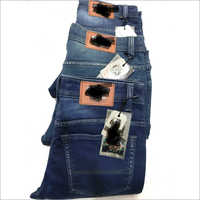 Men's Denim Jeans
