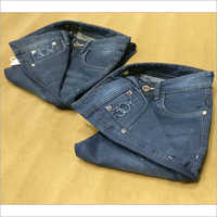 D Pocket Men Denim Jeans