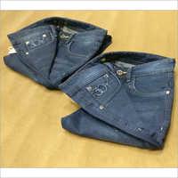 D pocket Men denim jeans