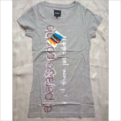 Women hosiery t shirt