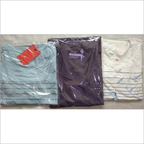Men's winter T Shirts