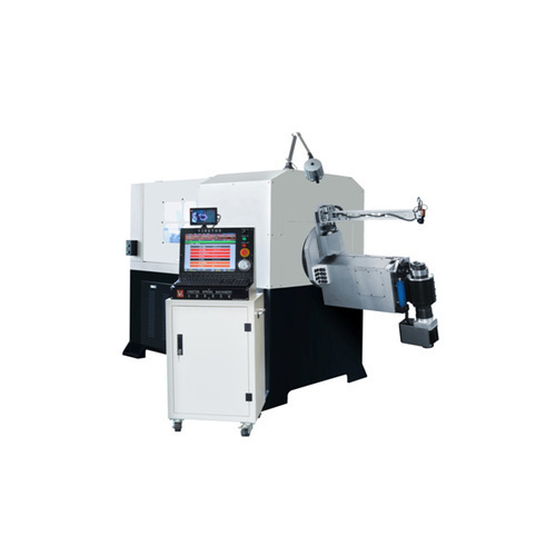 CNC Multi Axes Wire Bender Machine