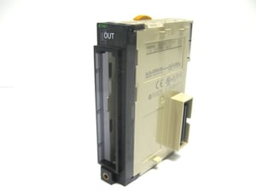 OMRON CJ1W-IC101 PLC