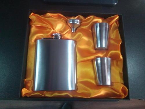 hip flash gift set