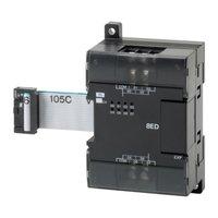 OMRON CP1W-8ED PLC