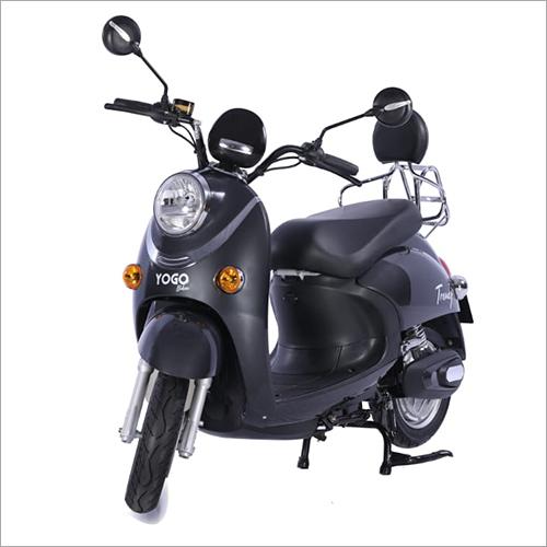 Yogo Eco-Friendly Electric Scooter