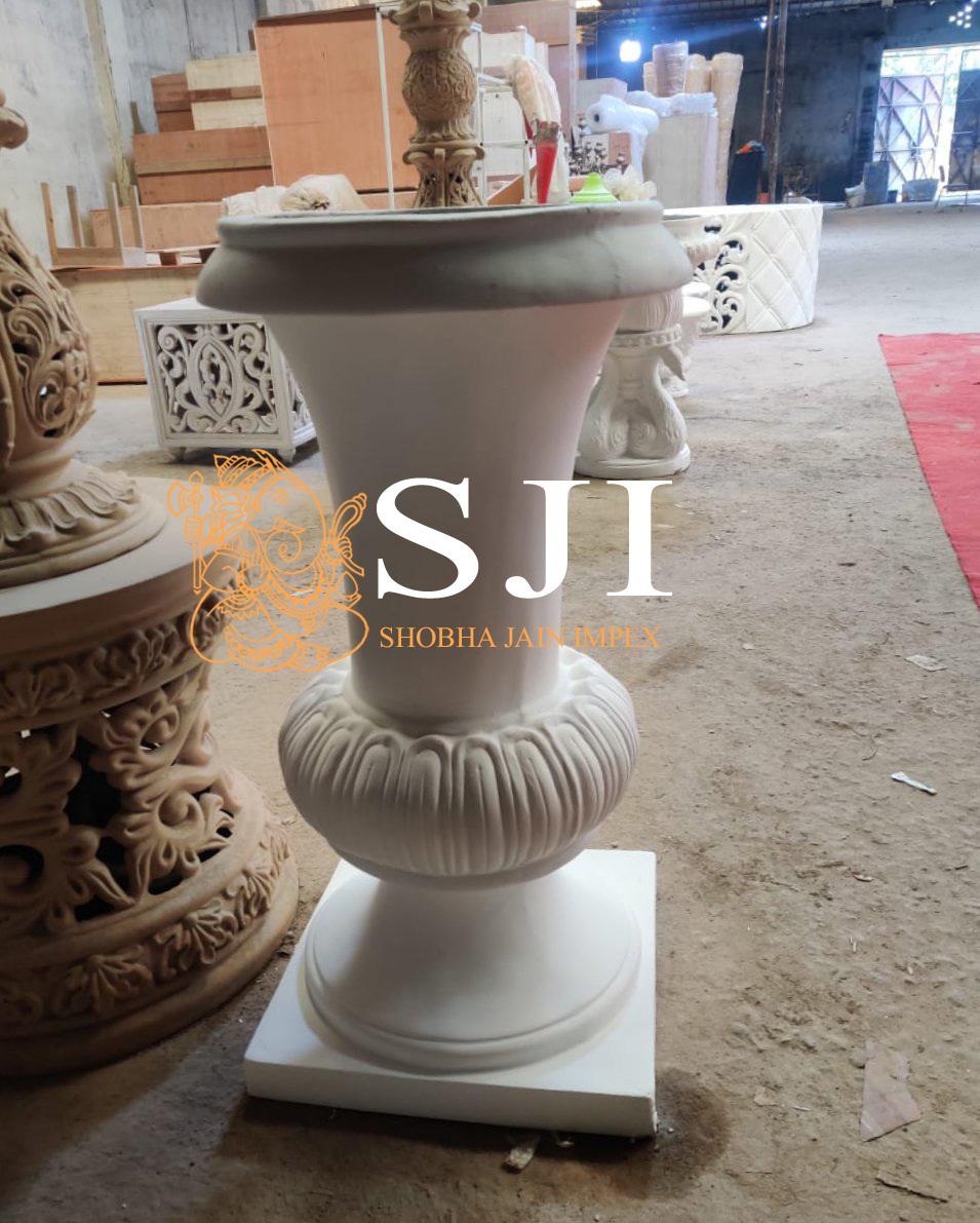 Classic Wedding Flower Pot