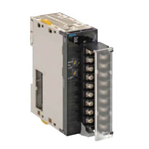 OMRON CJ1M-II101 PLC