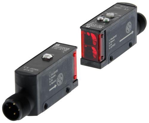 OMRON E3S-AT36 Photoelectric Sensor
