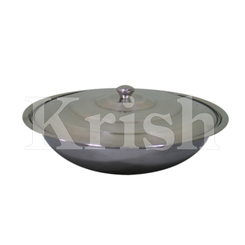 Basin with Dome cover