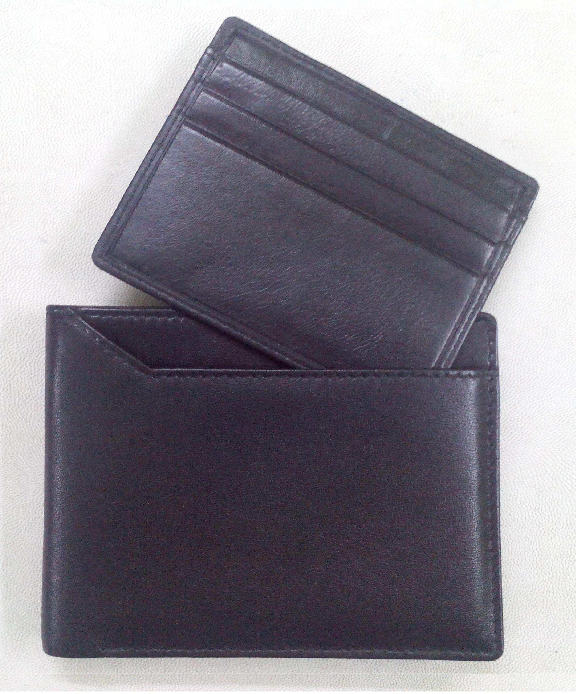 Executive Wallets