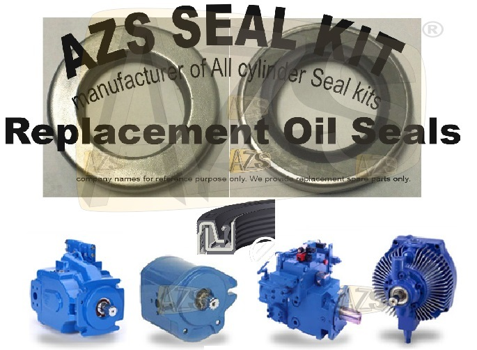 Eaton Pump Seals