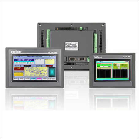 EX-3G HMI & PLC all-in-one