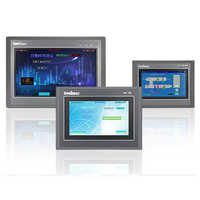 EX-2N HMI+PLC All-in-One