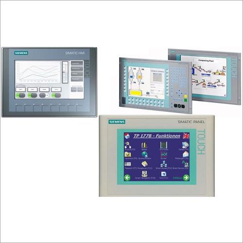 Siemens KTP HMI, Siemens Simatic