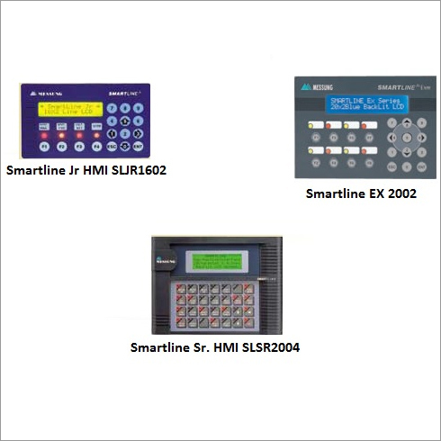 HMI - Human Machine Interface