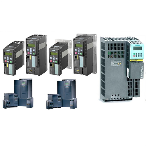 VFD- Frequency Inverter