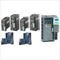 Siemens vfd, Siemens AC Drive, Siemens AC-inverter