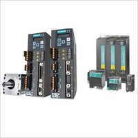 Siemens Servo Motor & Siemens Servo Amplifier