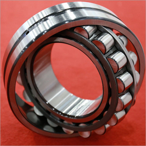 Spherical Roller Bearings Steel Cage Bearing