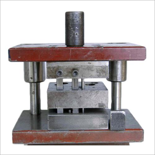 Press Sheet metal Component Dies