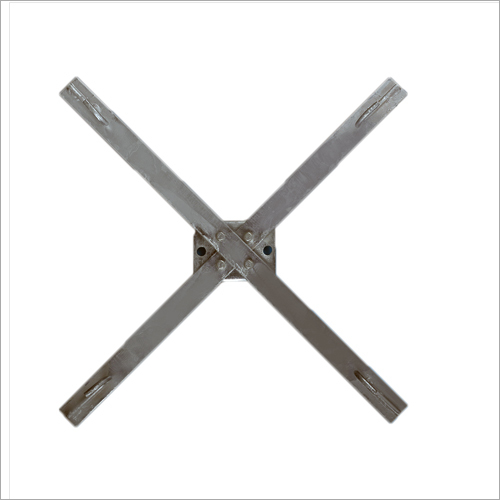 Galvanized Steel Cable Storage Bracket