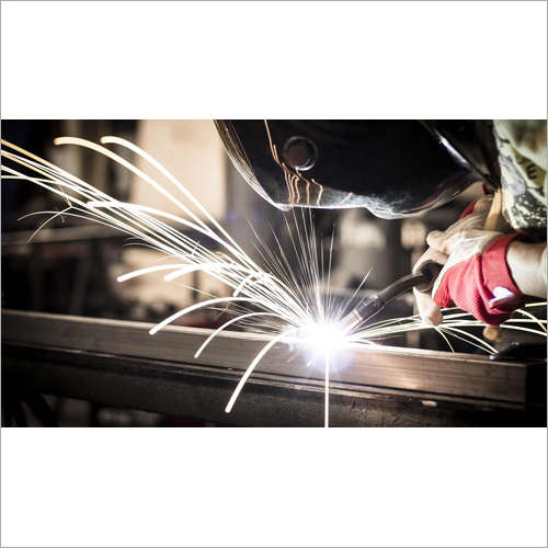 Metal Fabrication Work