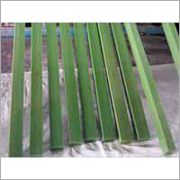 Robust FRP Coil Support Bars