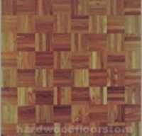 Wood Designer Flooring