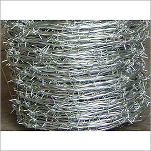 Gi Poultry Barbed Wire