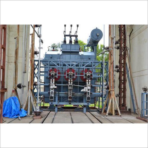 Special Testing Transformer