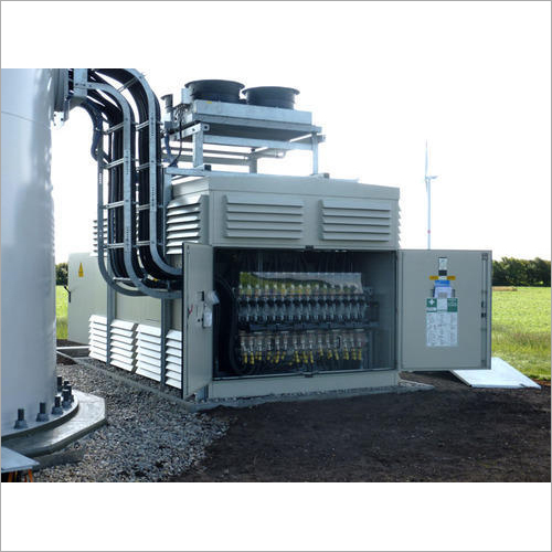 Wind Application Transformer