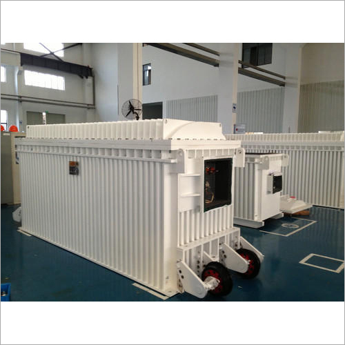 Mining Application Transformer