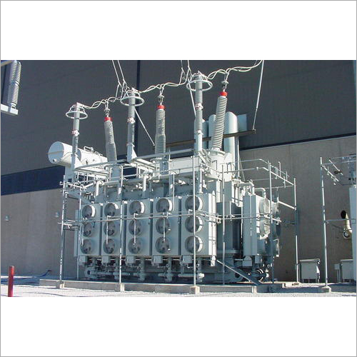 Station Auxiliary Transformer