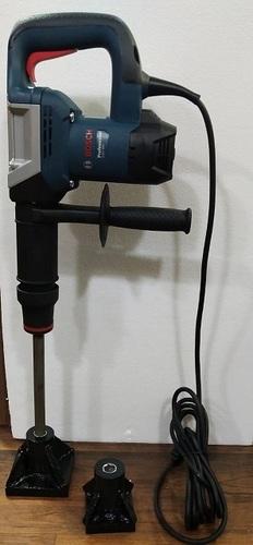 Vibrating Hammer