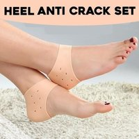 HEEL ANTI CRACK SET