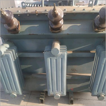 Distribution Transformer Rental Services