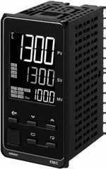 OMRON E5EC-PR2ASM-804 Temperture Controller