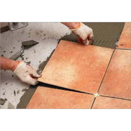 Tile Contractors Manpower Services