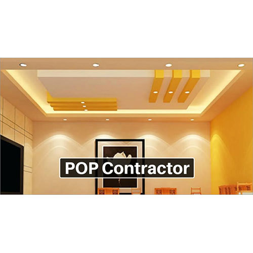 Pop Contractors Manpower Services