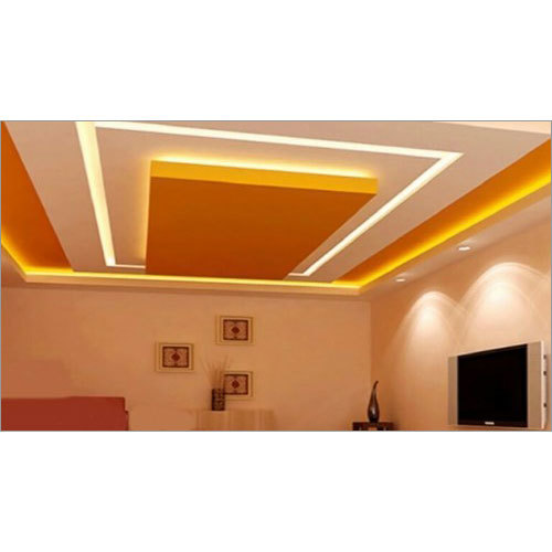 False Ceiling Contractors Manpower Services