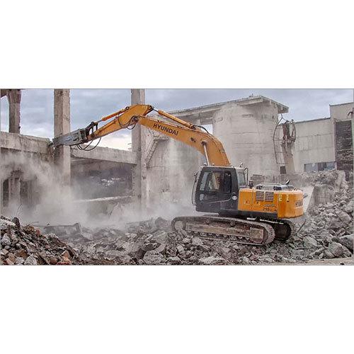 Demolition Contractors Manpower Services