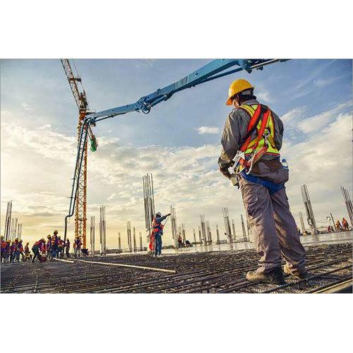 Construction Contractors Manpower Services