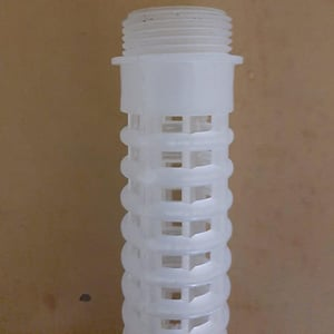 Plastic Water Purifier Spare Parts