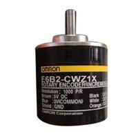 OMRON E6C2-CWZ1X Encoder